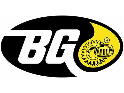BG Logo at Gunners Garage