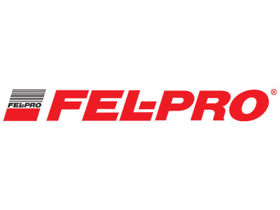 Fel-Pro Logo at Gunners Garage